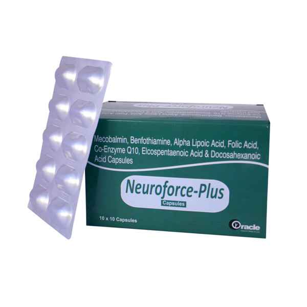 Neuroforce Plus